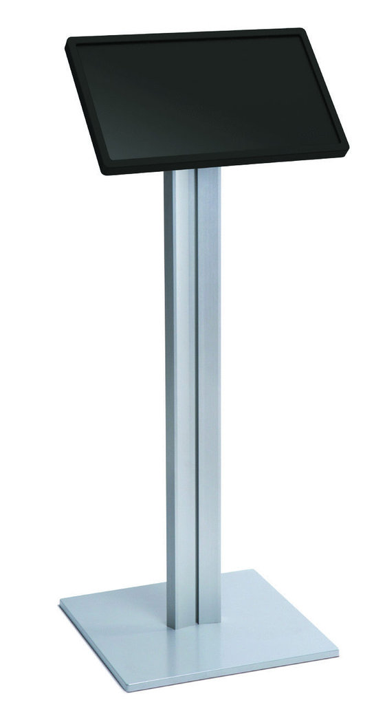 Universal Vesa Monitor Floor Stand Up To 22 Inch Screens