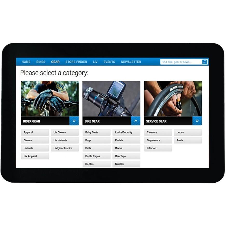 Prodvx Appc 10dsq Professional Tablet Inshop Digital Web