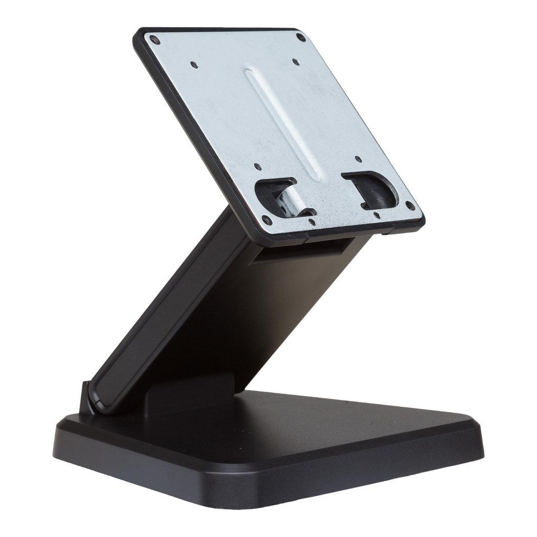 foldable table stand for tablets vesa 75 inshop digital