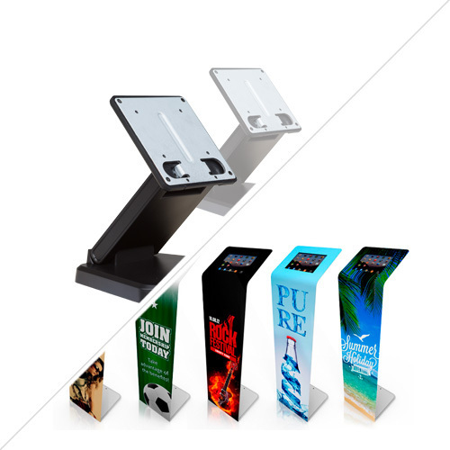 Display Stands and Mounting Brackets