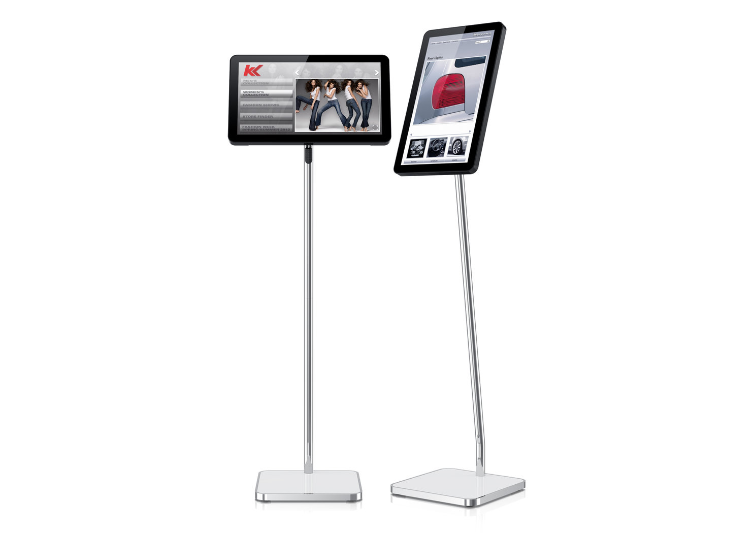 Floor Stand Tablet 7 And 10 1