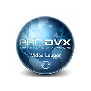ProDVX  Presentation Software for Android