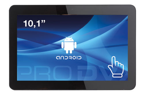 ProDVX APPC-10DSK A6 Professionell Tablet PC